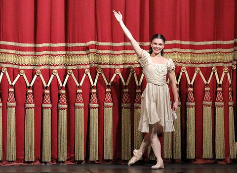 Natalia Opisova