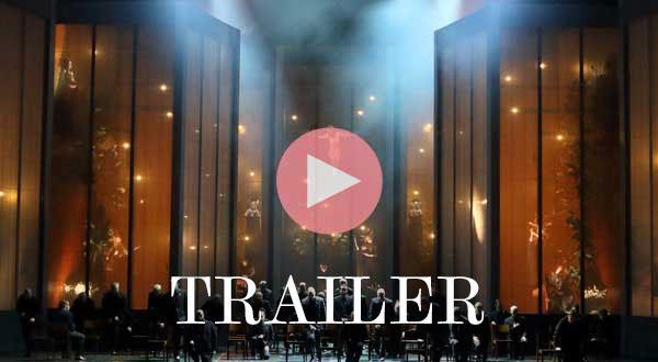 La Favorite Trailer
